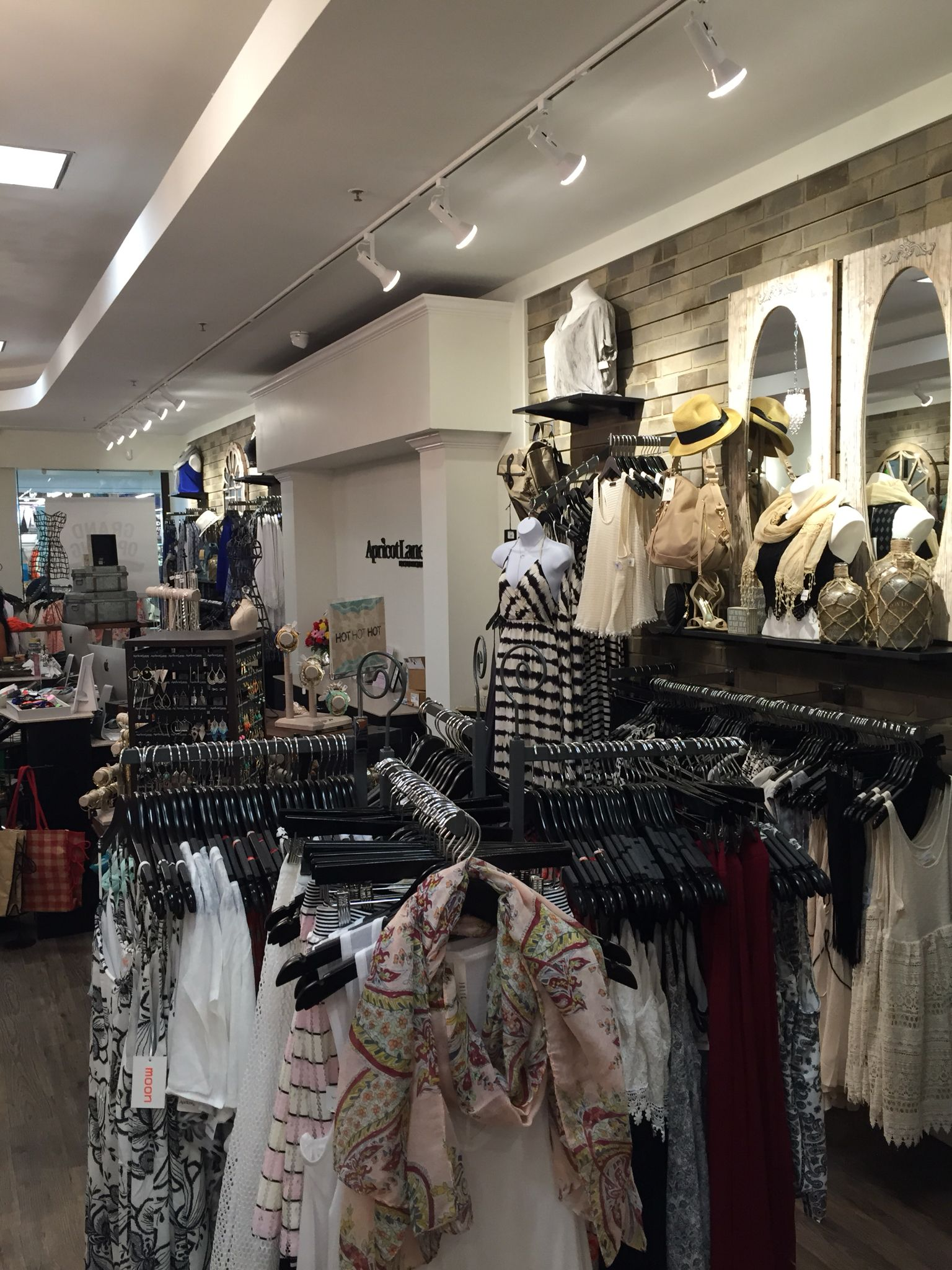 Apricot Lane Boutique Westshore Plaza Tampa Fl Apricot