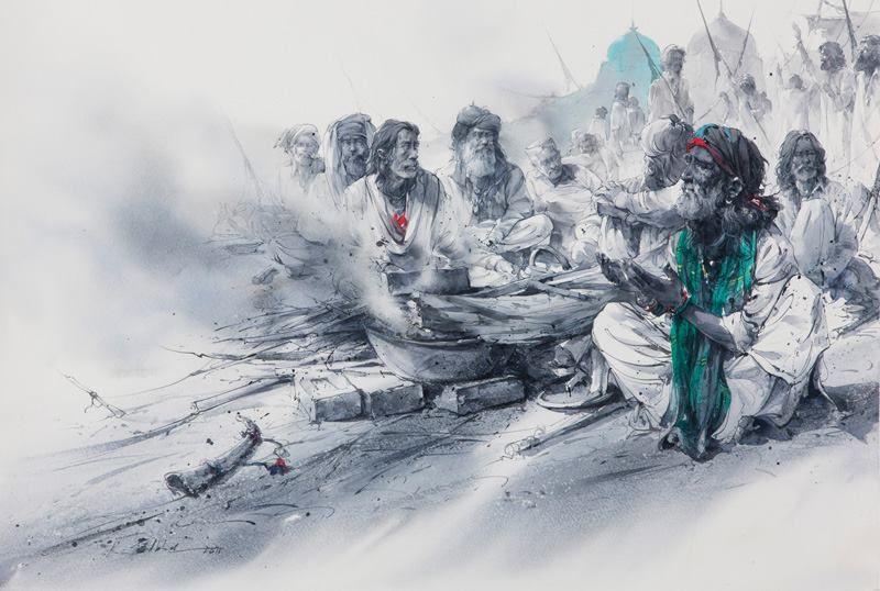 Ali Abbas Syed