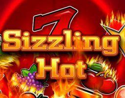 Graj W Sizzling Hot Za Darmo