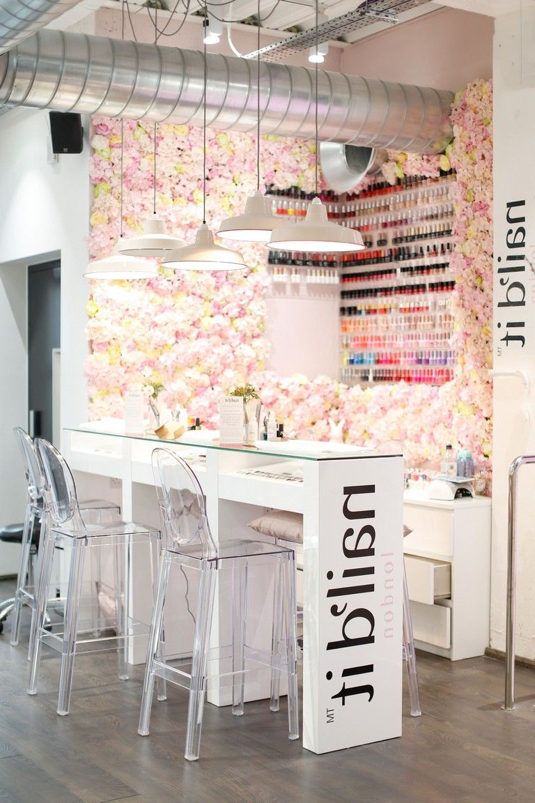 40+ BEST SALON DECOR HAIRDRESSING FOR INSPIRATION TO MAXIMIZE EXISTING PLACE