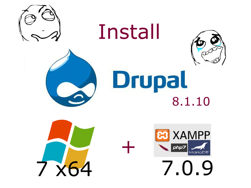 Cms website design tutorial for wp joomla drupal for android.