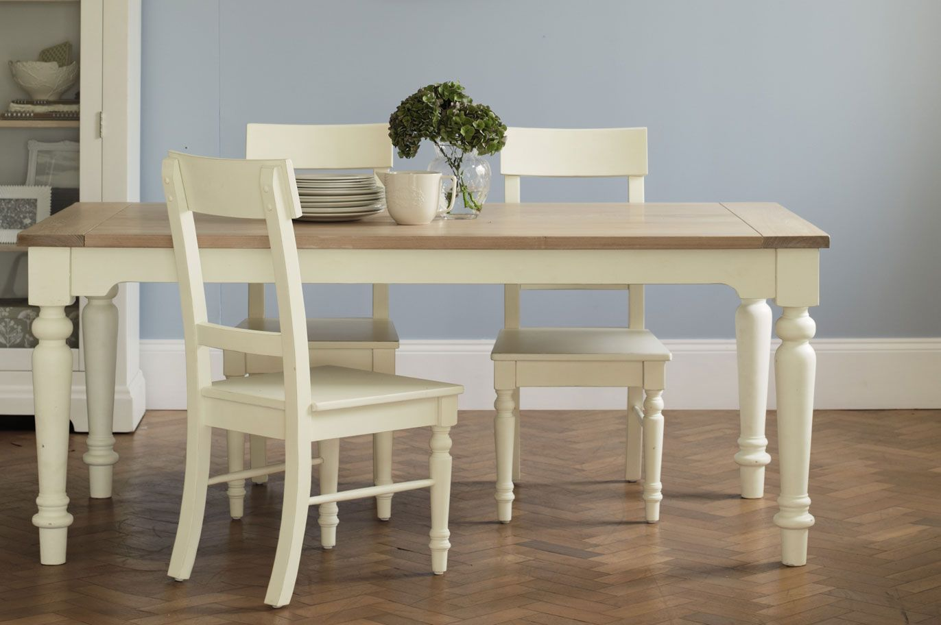 Laura Ashley Made To Order Old Kitchen Tables Furniture Dining
