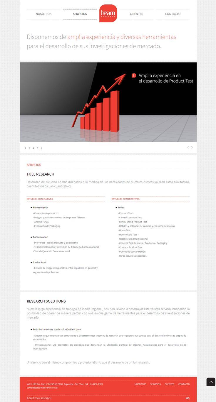 Diseño de su logo y desarrolo del sitio web institucional