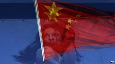 """""""Will China reform to secure its economy?""""  Article by BBC News"""