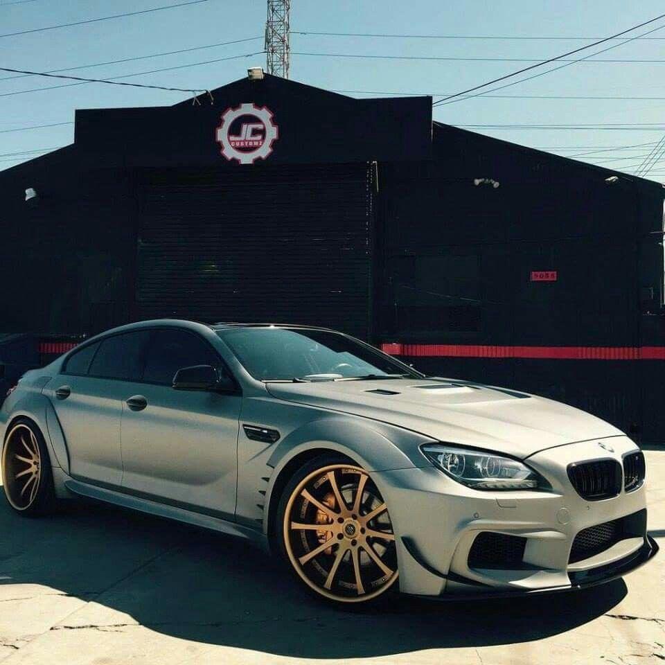 Bmw M5 Sport: BMW F10 M5 Silver Widebody