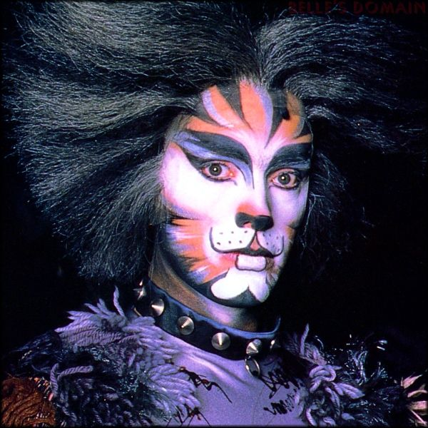 cats stage makeup , Google Search