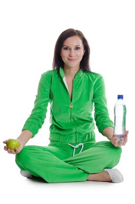 7 Basic Nutrition Principles You Should Be Using Now