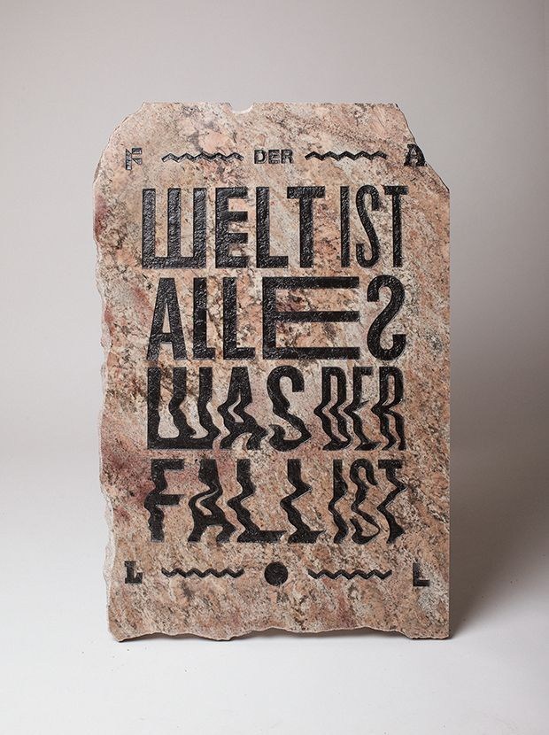 Typography inspiration | #934