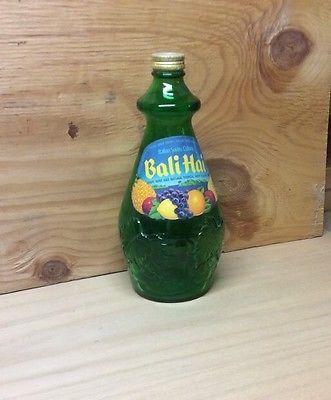 Bali Hai Wine : Vintage***BALI, HAI***, Italian, Swiss, Colony, Bottle, Bottle,, Boones, Wine,