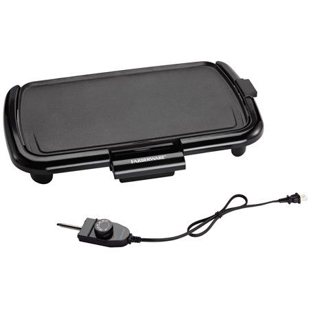 Farberware Royalty 10 Inch X 16 Inch Electric Griddle Size 1