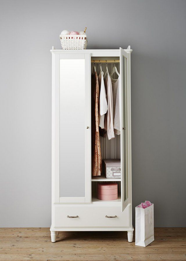 armoire tyssedal - ikea - marie claire maison | oh, baby