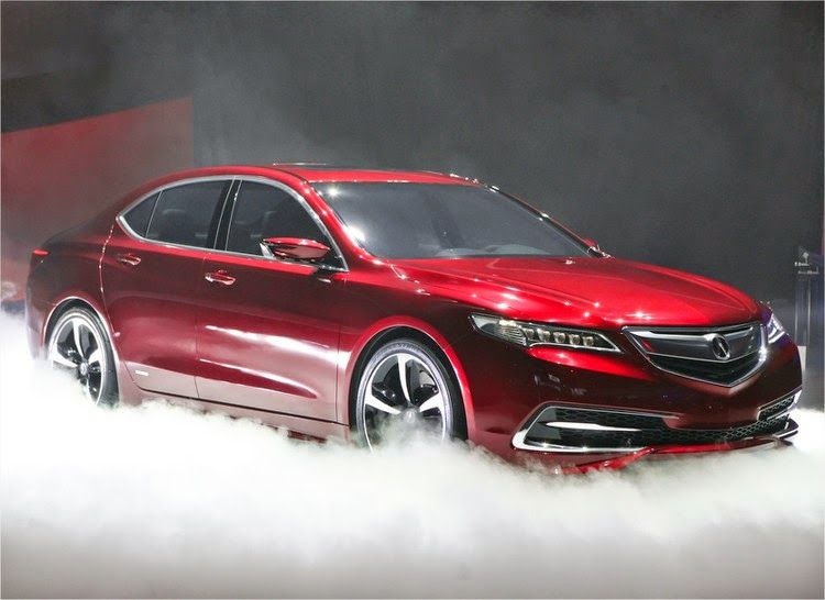 Acura Tlx What Is The Best Luxury Midsize Sedan Acura Tlx Acura Ilx Acura