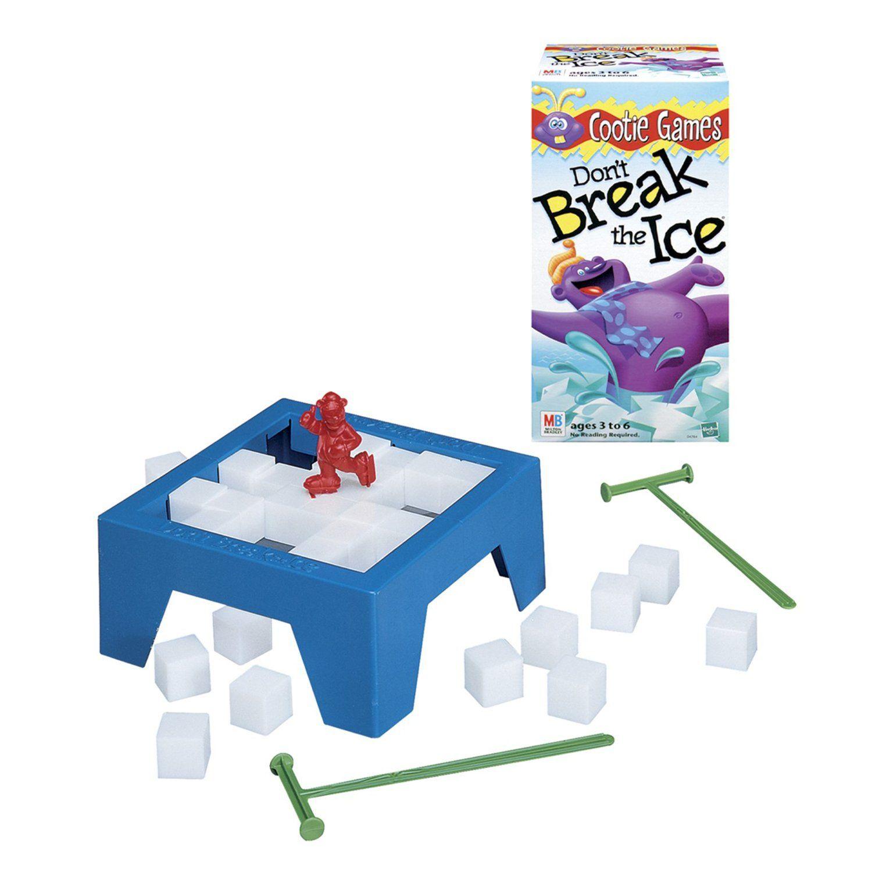 Amazon Don t Break the Ice Toys & Games