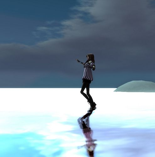 MoonLight #SecondLife