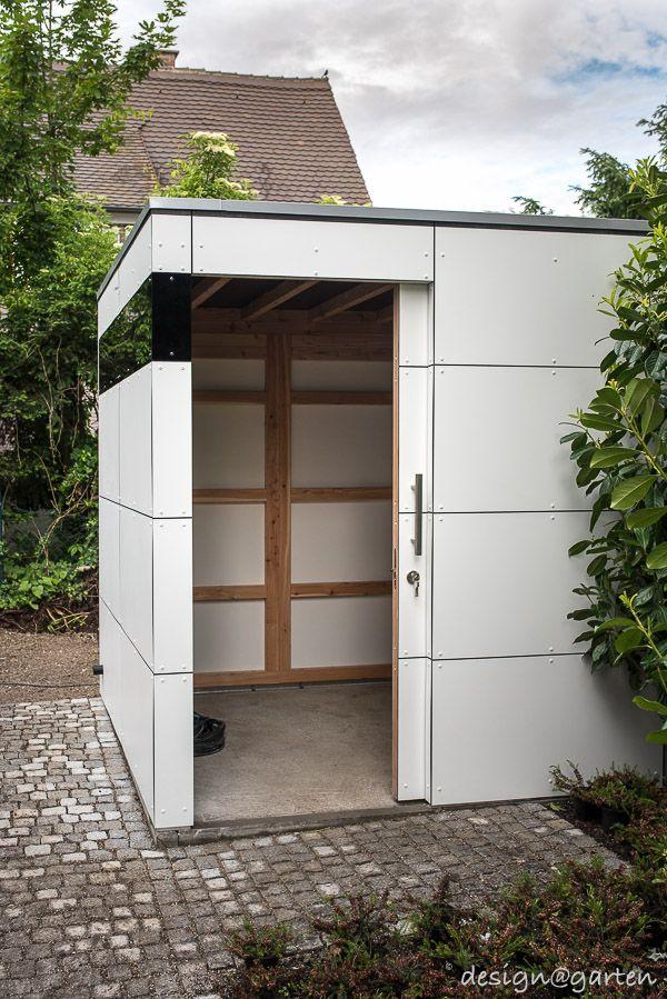 design gartenhaus Gräfelfing