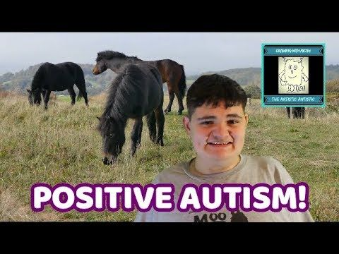 Pin on The Autism Spectrum, Chronic illnesses and Visible ...