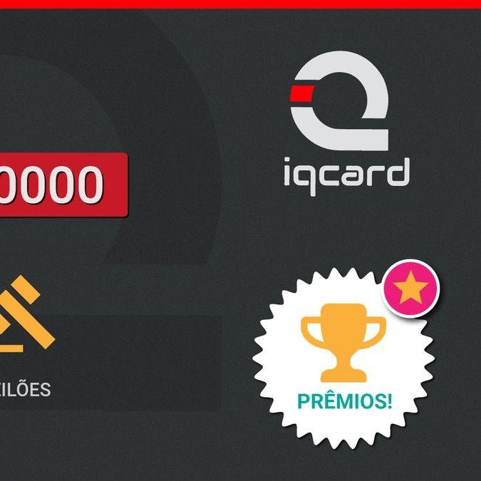 App IQCard by Conrado Diório