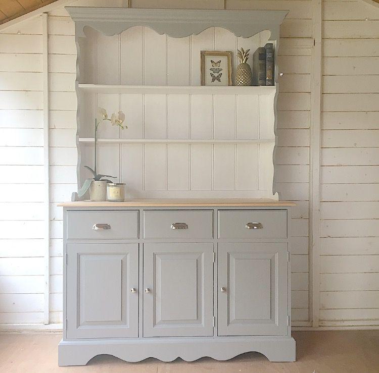 Best Kitchen Dresser Welsh Dresser Storage Solutions 400 x 300