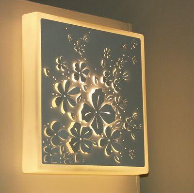 Canvas Light Loves Light Wall Art Diy Wall Art Light Art