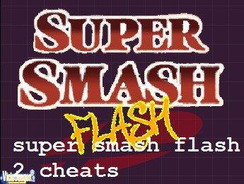 Super Smash Flash 2 Cheats Super Smash Flash 2 Super Smash Flash Cheating