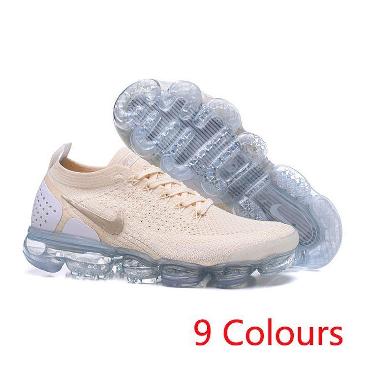 2018 nouvelle mode casual chaussures de coussin d'air en