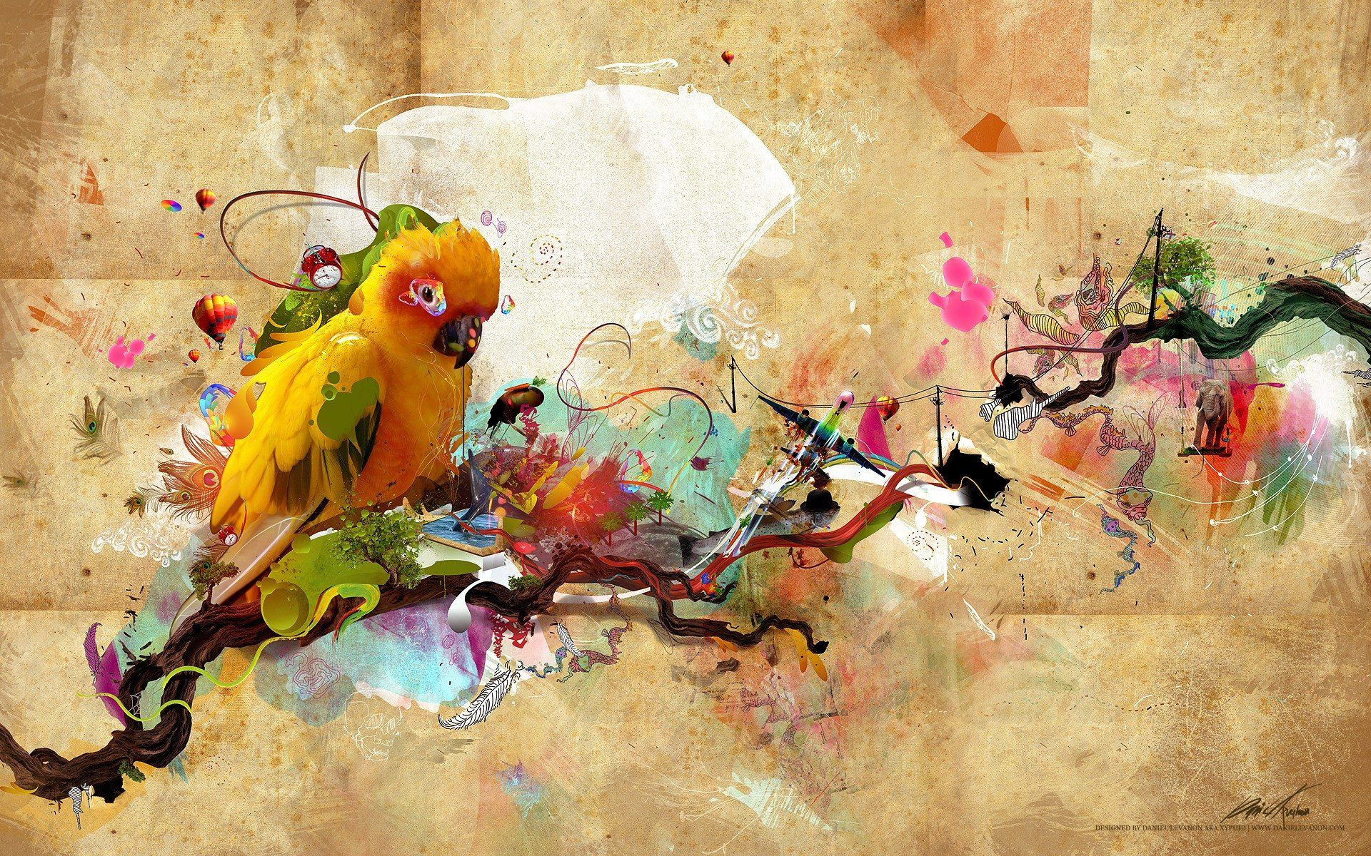 Artistic Wallpaper 1920x1200 #47017 Picks In 2019 Painting Art