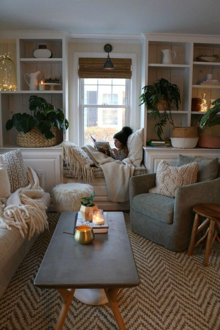 Natural Living Room Design Ideas: Family Game Room Design Ideas #Smallroomdesign
