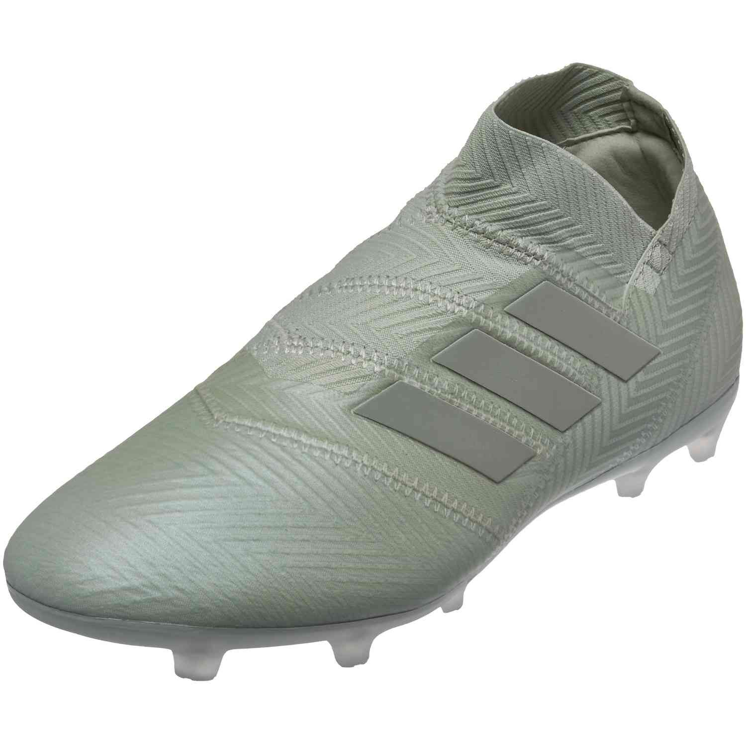 90dd97f9a Buy the Spectral Mode pack Kids adidas Nemeziz 18+ shoes from SoccerPro