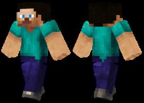 Minecraft Skins Steve Hd Skin Png Image With Transparent Background Png Free Png Images Minecraft Skins Png Images Free Png
