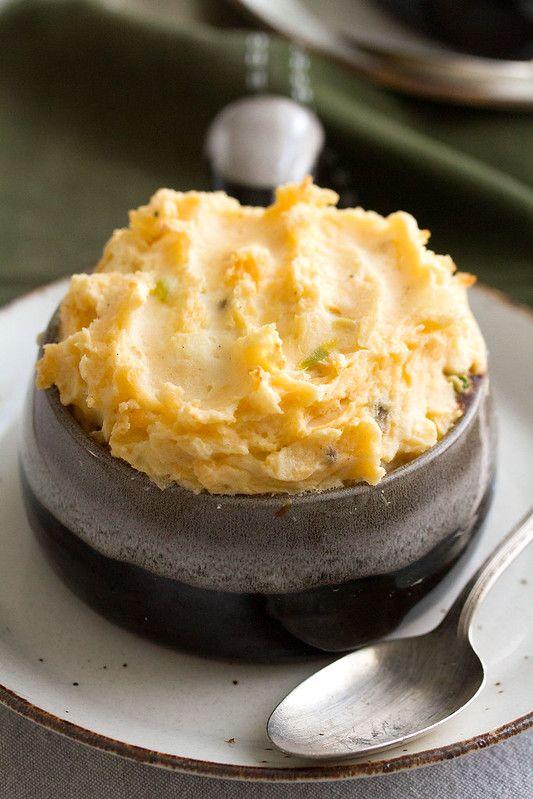Guinness Beef and Mushroom Shepherd's Pie | Recipe | Food ...