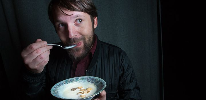 Rene Redzepi S Danish Cold Buttermilk Soup Recipe Nordic Recipe Recipes Danish Food