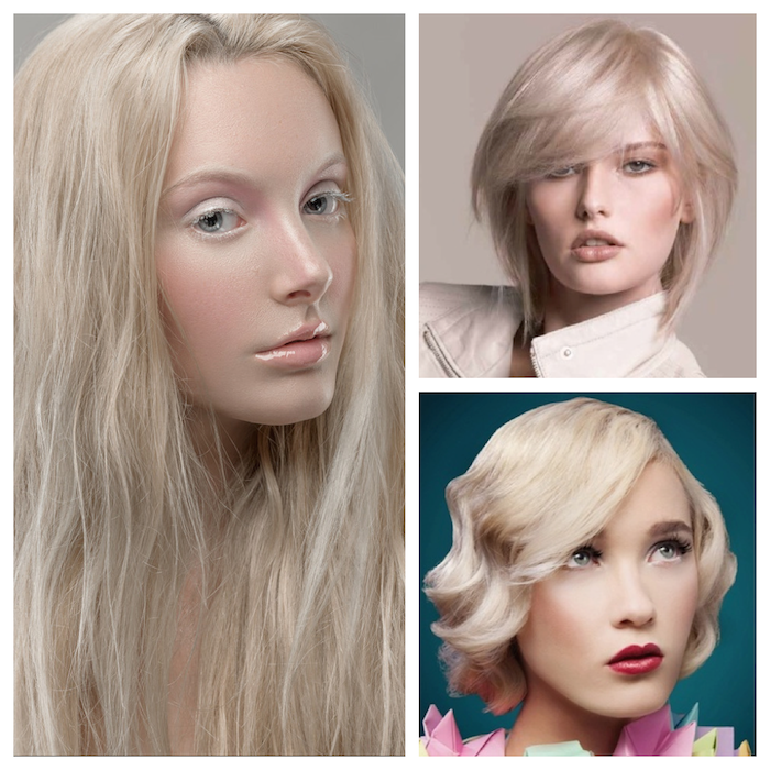 Hair Color Inspiration And Formulation Nordic Blonde Beige Blonde Hair Beige Blonde Hair Color Nordic Blonde