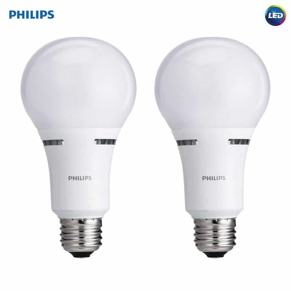 Top 7 Best 3 Way Led Light Bulbs Reviews Hqreview Led Light Bulbs Philips Led Led Lights