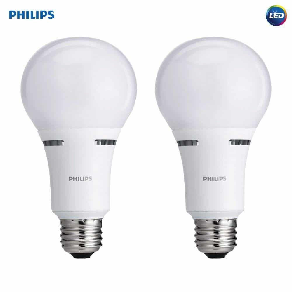 Top 7 Best 3 Way Led Light Bulbs Reviews Nhiệt độ Mau