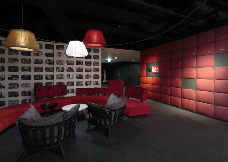Youtube Space Tokyo Favorite Places Spaces Architecture Space