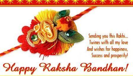 Abhipri On Happy Raksha Bandhan Images Raksha Bandhan Greetings