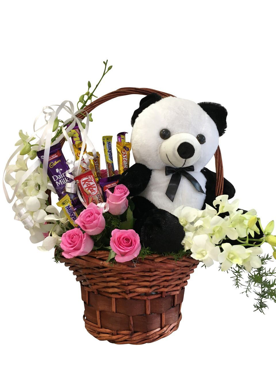 Send Anniversary Flowers and gifts to your loved one