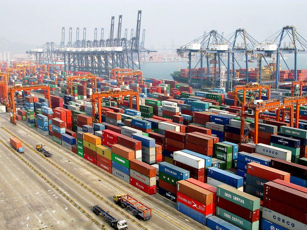 Customs Brokerage Import & Export - Contact At (956) 782