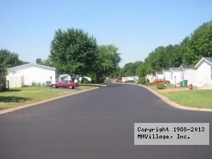 Brookside Mobile Home Park In Shoreview MN Via MHVillage