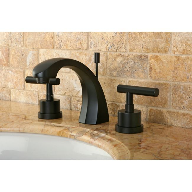 Concord Oil Rubbed Bronze Bathroom Faucet - Overstock™ Shopping ...