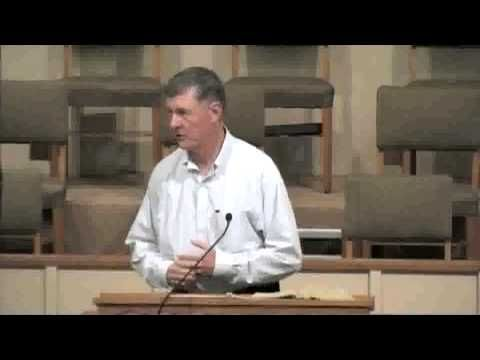 2011.08.21.E The Miracle of the New Birth 1 - Dr. Steven J. Lawson - 823...