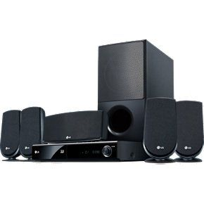 LG LHB306 Network 3D Blu-ray Home Theater System by LG. $149.99. The ...