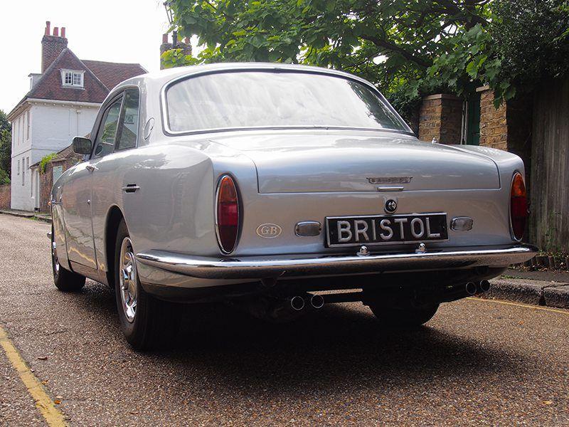 Bristol 411 series III   Bristol   Pinterest   Bristol, Car sales ...