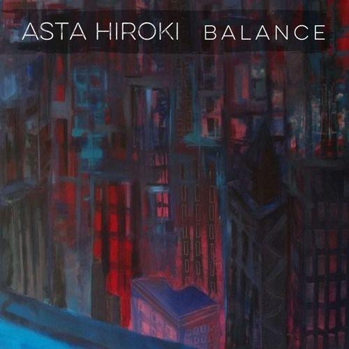 Her Image In Focus (feat. Kathrin DeBoer) by Asta Hiroki