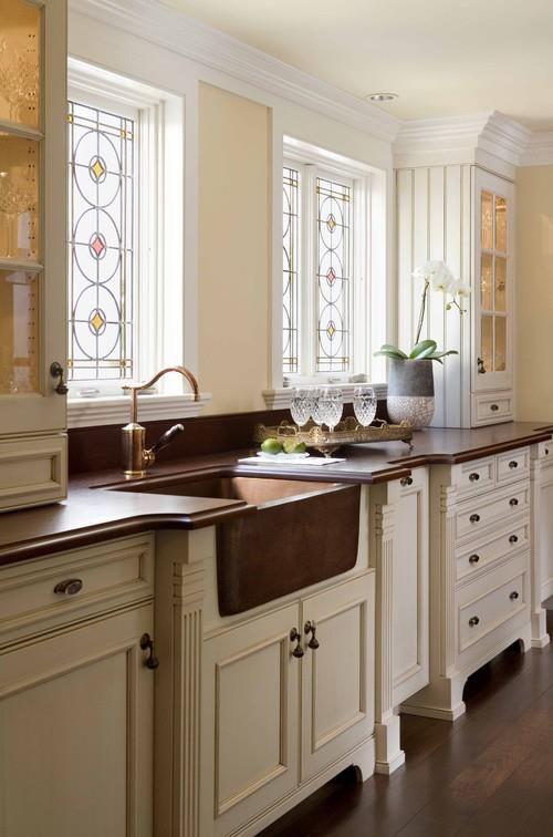 Kitchen Ideas Farm Sinks Contemporary kitchens to country kitchens ...