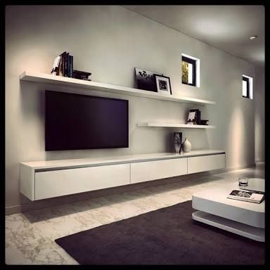 Modern Classic Built In Tv Cabinet Google Search Living Room
