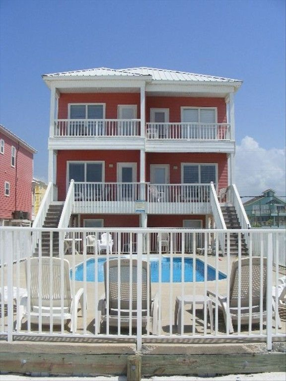 House Vacation Rental In Gulf Shores From VRBO.com