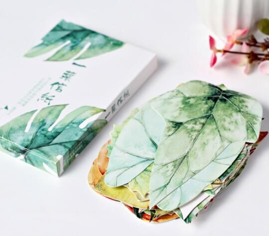 This super high quality post card set.- Material: paper- Size: regular post card size- 30 post cards…