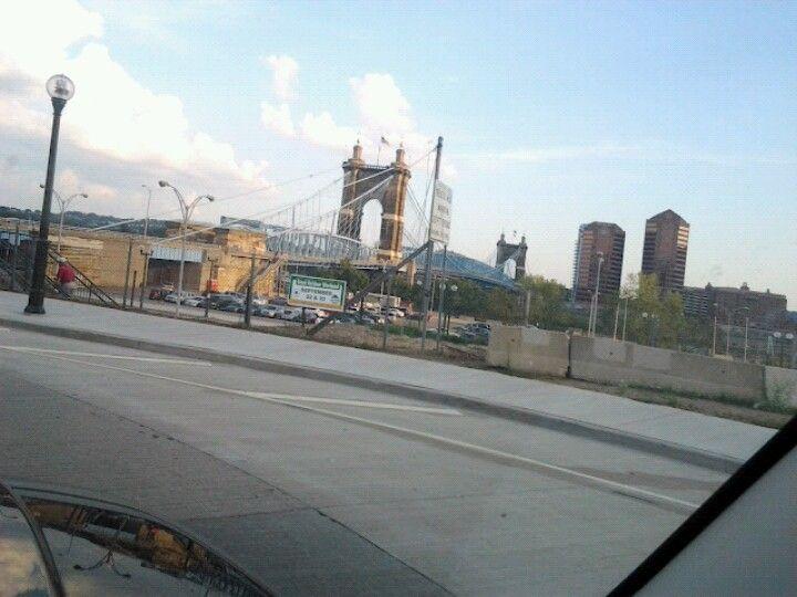 Cincinnati /Covington Kentucky