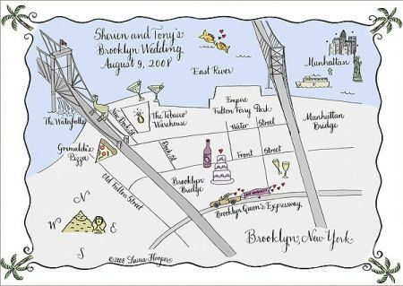 Map Maker, Map Of New York, Wedding Invitation Sets, Invites, City Maps